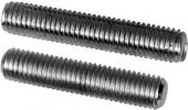 Шпилька резьбовая нержавеющая DIN 975 А2